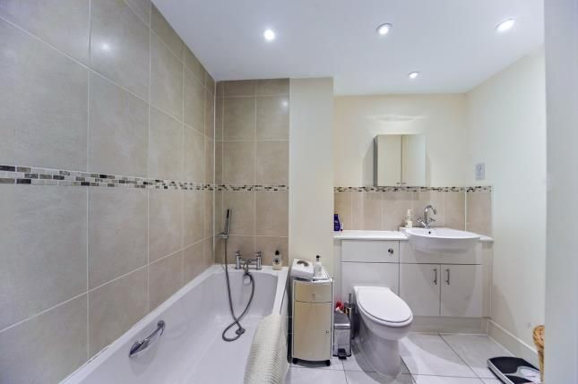 Bathroom of White Hill Close, Caterham, Surrey CR3