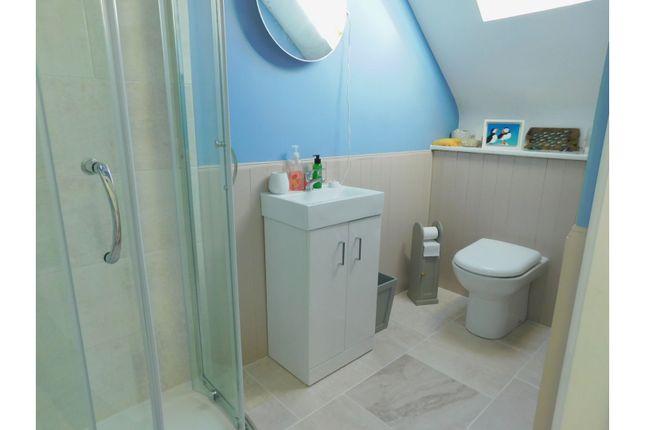 En-Suite of Maudlin Lane, Steyning BN44
