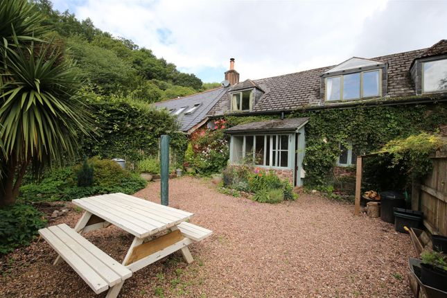 2 bed property to rent in Bickleigh, Tiverton EX16