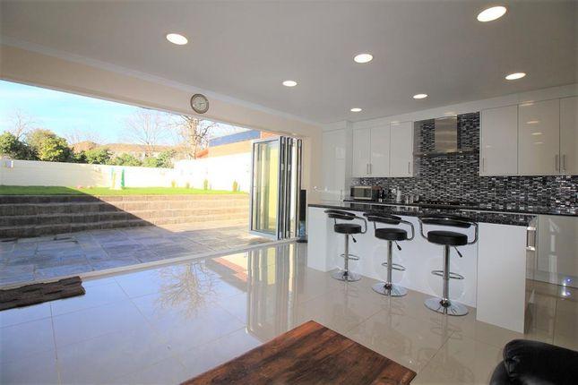 Kitchen of Shaftesbury Avenue, Norwood Green UB2