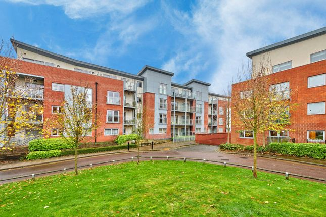2 bed flat for sale in Serra House, Charrington Place, St. Albans, Hertfordshire AL1