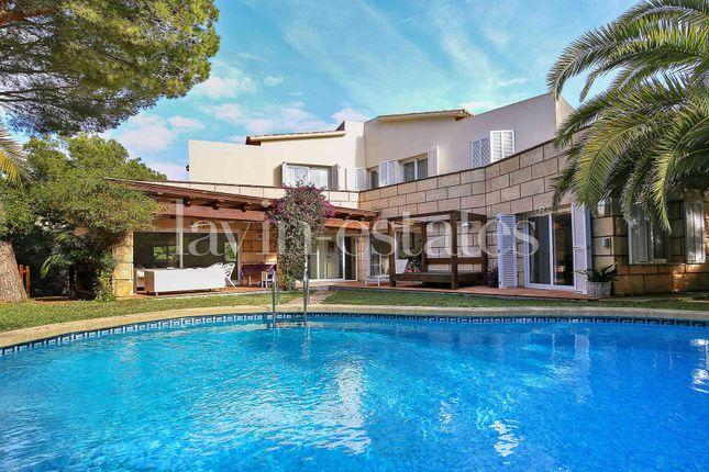 4 bed villa for sale in Costa Den Blanes, Costa D'en Blanes, Majorca, Balearic Islands, Spain
