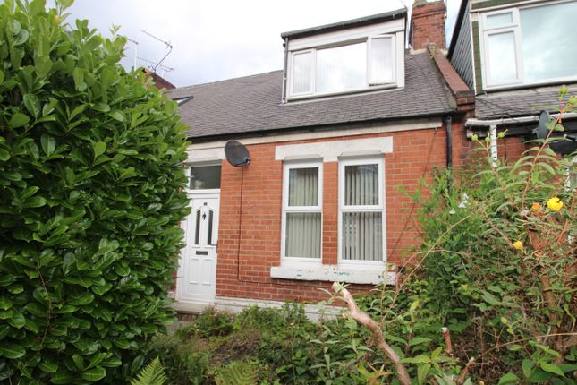 Thumbnail Terraced house for sale in Somerset Cottages, New Silksworth, Sunderland