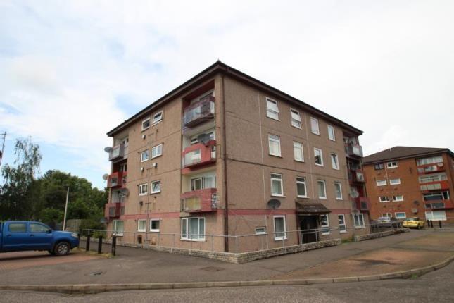 External of Glenbervie Road, Grangemouth FK3