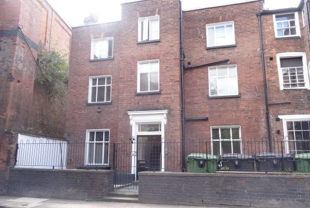 Thumbnail Property to rent in 11 Pierpoint Street, Sansome Walk, Worcester
