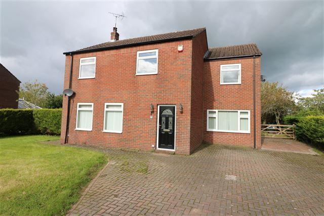 Thumbnail Detached house to rent in Ryehill Park, Kirklinton, Carlisle, Cumbria