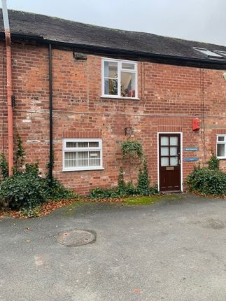 Office to let in Condover, Shrewsbury