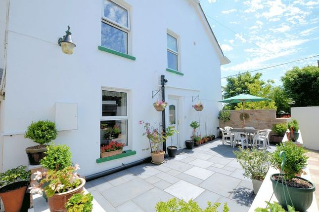 Thumbnail Detached house for sale in Drakewalls, Gunnislake