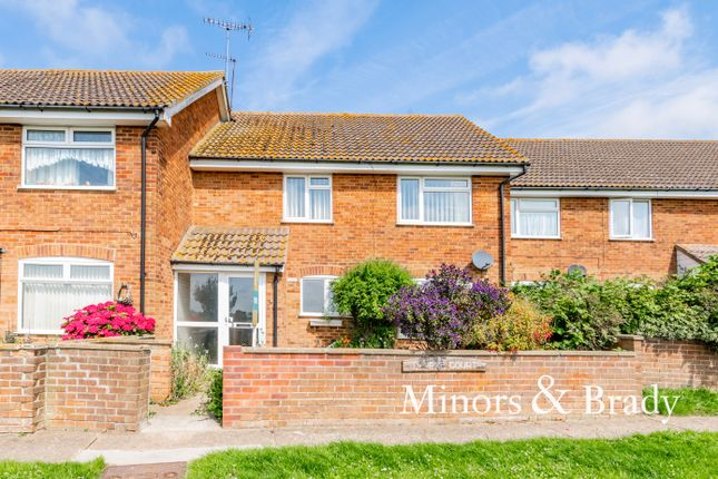1 bed flat for sale in Somerton Road, Martham, Great Yarmouth NR29