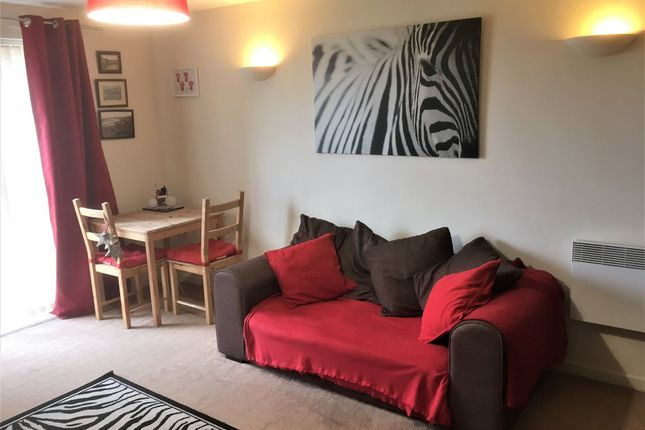 Lounge of Britannia House, Palgrave Road, Bedford MK42