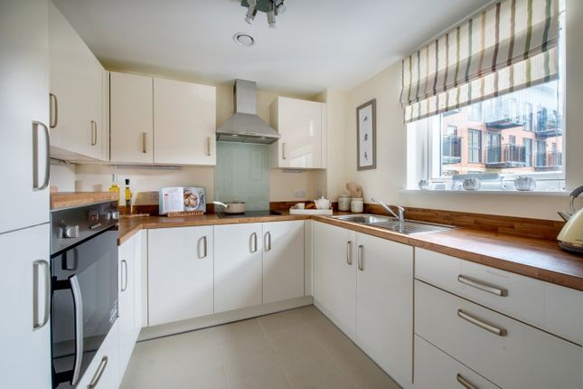 "Thumbnail Flat for sale in ""Typical 2 Bedroom"" at Kenton Road, Gosforth, Newcastle Upon Tyne"
