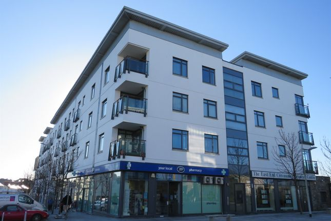 Thumbnail Flat for sale in Cattedown Road, Plymouth