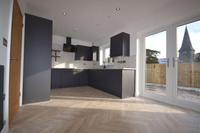 3 bed detached house for sale in 6A, Ismyrddin, Abergwili, Carmarthen SA31