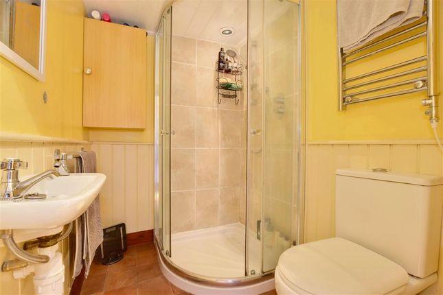 Shower Room of Five Ash Down, Uckfield TN22