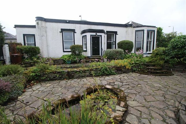 Thumbnail Detached house for sale in Madeira Street, Greenock