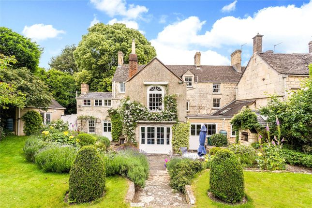 Thumbnail Semi-detached house for sale in Gloucester Street, Painswick, Stroud, Gloucestershire