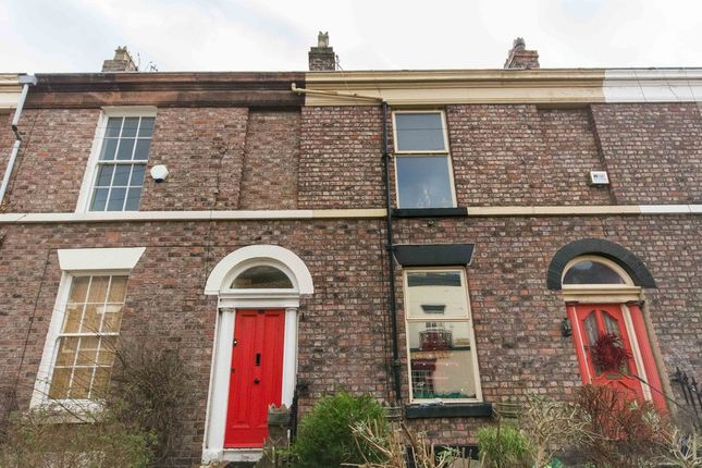 Terraced house for sale in Orford Street, Wavertree, Liverpool 15