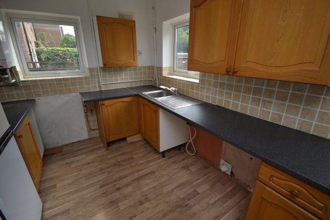 Kitchen of James Way, Donnington, Telford TF2