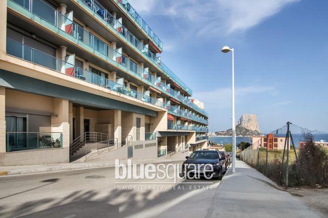 Calpe, Valencia, 03710, Spain