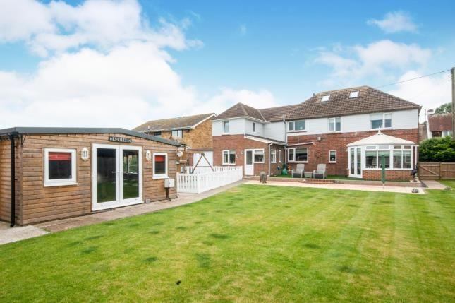 Thumbnail Detached house for sale in Eastbridge Road, Dymchurch, Romney Marsh, Kent