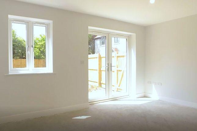 3 bedroom semi-detached house for sale in Fullers Cottage, Glastonbury