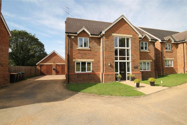 Thumbnail Detached house for sale in Odell Road, Little Odell, Bedford