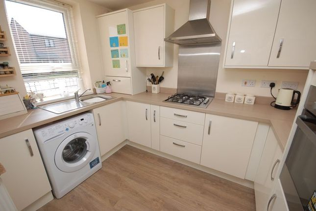 Kitchen of Northumbrian Way, Killingworth, Newcastle Upon Tyne NE12