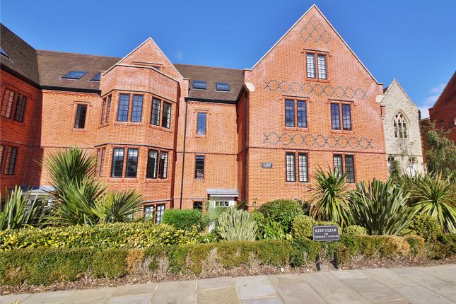 Thumbnail Flat for sale in Albert Court, The Galleries, Warley, Brentwood
