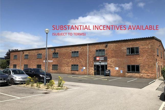 Thumbnail Office to let in Eden House, Whisby Road, Lincoln