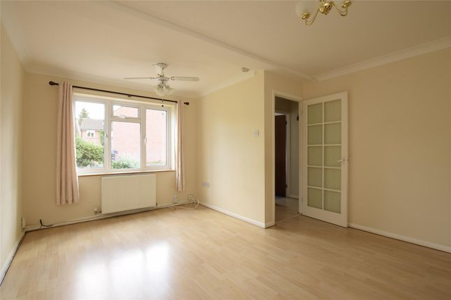 Thumbnail Detached house to rent in Lee Avenue, Abingdon, Oxfordshire