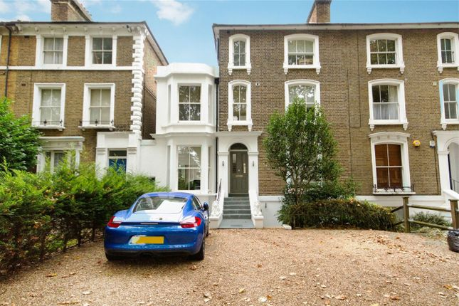 Thumbnail Flat to rent in Chiswick High Road, London