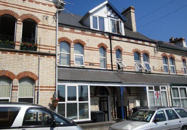 Thumbnail Studio to rent in Bedford Street, Barnstaple