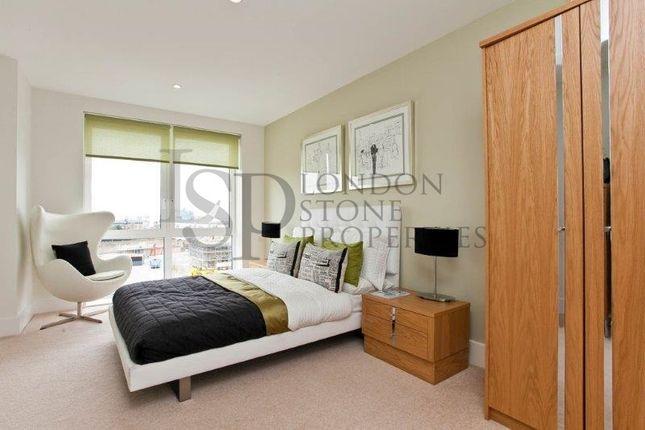 Bedroom 2 of Number One Street, Royal Arsenal, London SE18