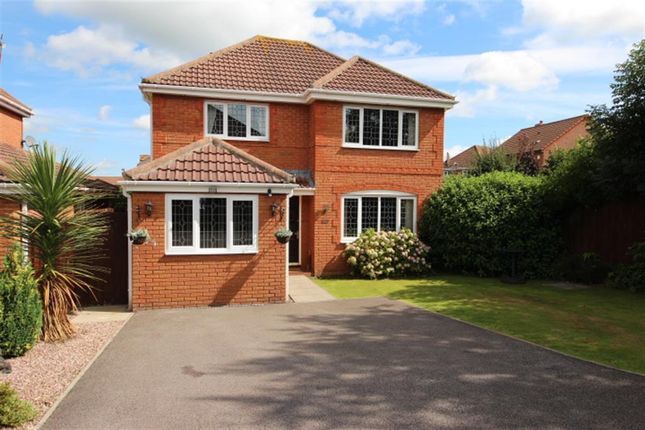 Thumbnail Detached house to rent in Colliers Break, Emersons Green, Bristol