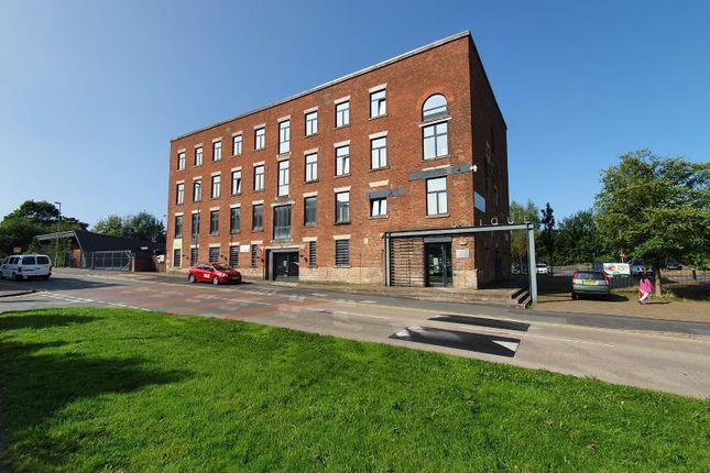 Thumbnail Office to let in Unique Enterprise Centre, Rochdale