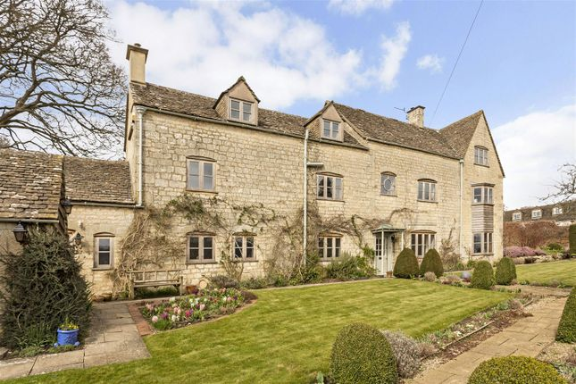 Thumbnail Detached house for sale in Wraggcastle Lane, Pitchcombe, Stroud