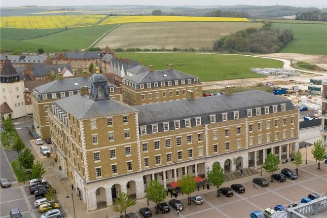 2 bed flat to rent in Kings Point House, Queen Mother Square, Poundbury, Dorchester DT1