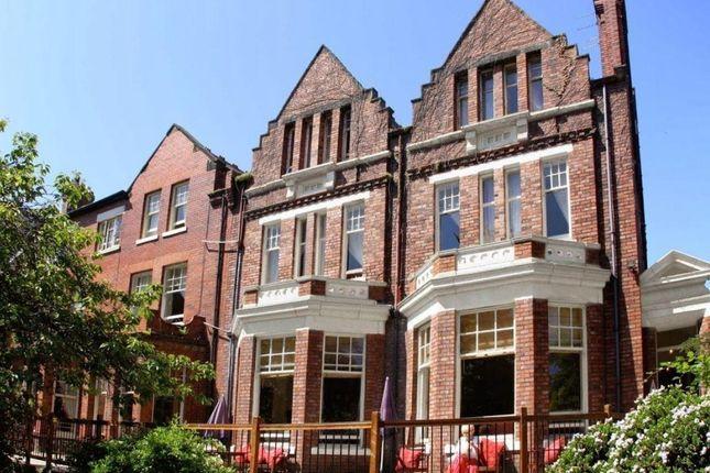 Thumbnail Detached house for sale in Thornhill Park, Ashbrooke, Sunderland