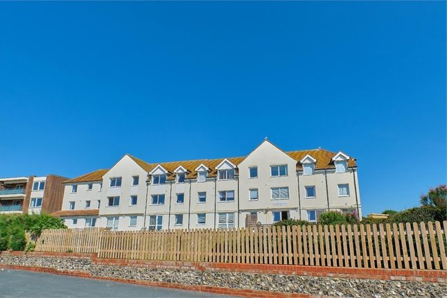 Thumbnail Flat for sale in Marine Parade, Seaford, East Sussex