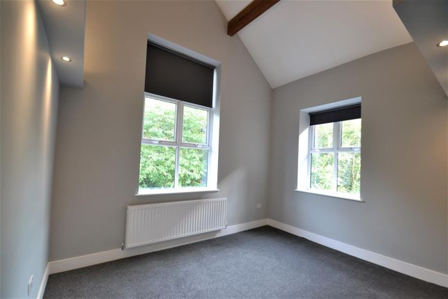 Master Bedroom of School Street, Tyldesley, Manchester M29