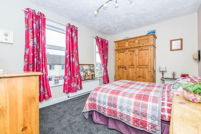 Bedroom 1 of Franklin Road, Witton, Blackburn, Lancashire BB2