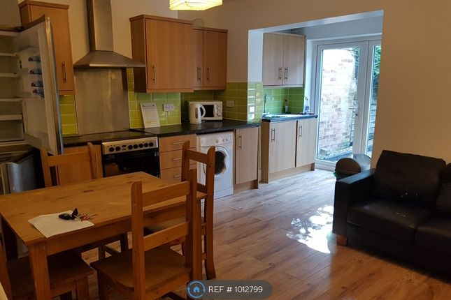 Thumbnail Terraced house to rent in Freehold Street, Northampton