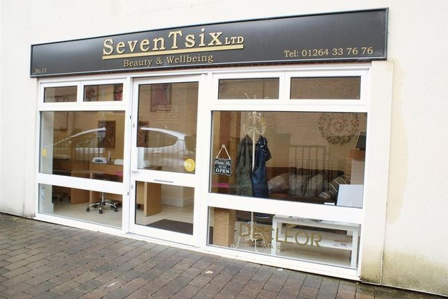 Thumbnail Commercial property for sale in Waterloo Court, Andover