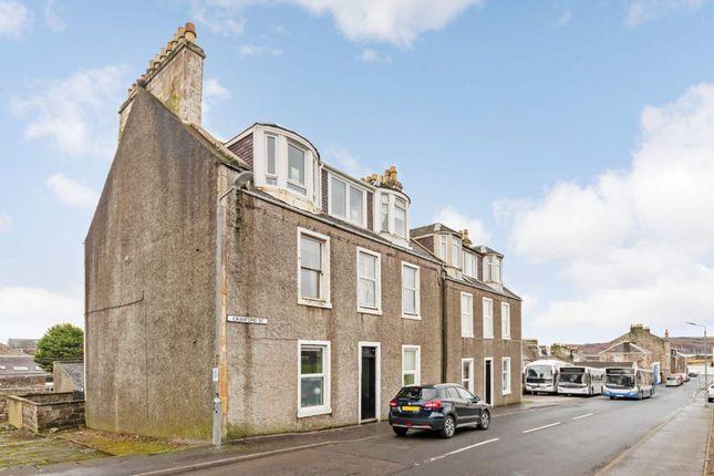 1 bed flat for sale in 2, Crawford Street, Ground Left, Millport KA280Ex KA28