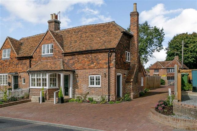 Thumbnail Semi-detached house to rent in High Street, Otford