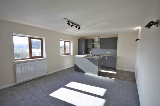 Thumbnail Flat to rent in Wesley Terrace, Carlin How, Saltburn-By-The-Sea