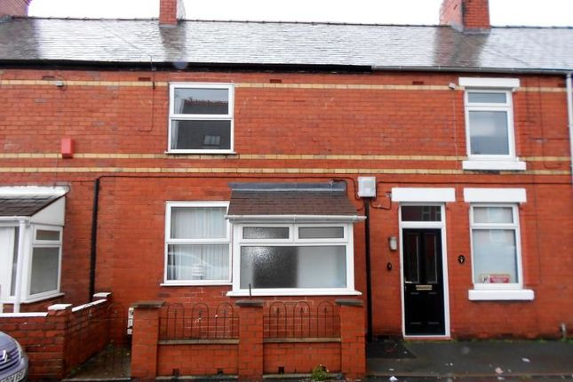 Thumbnail Property to rent in Chapel Street, Johnstown, Wrexham