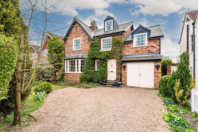 4 bed detached house for sale in Water Lane, Dunnington, York YO19