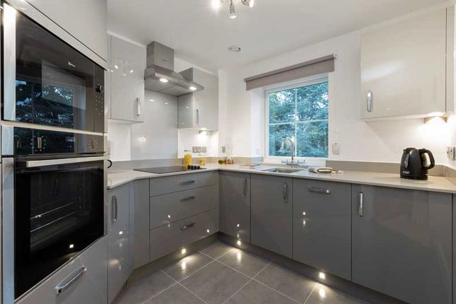 Flat for sale in Manor Park Road, Chislehurst