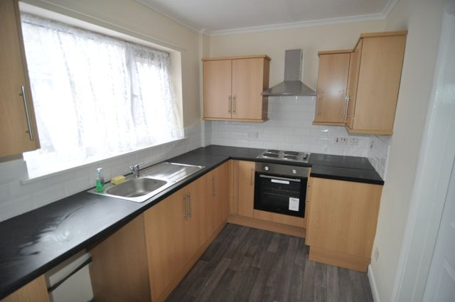 Thumbnail Terraced house to rent in Jackson Street, Spennymoor